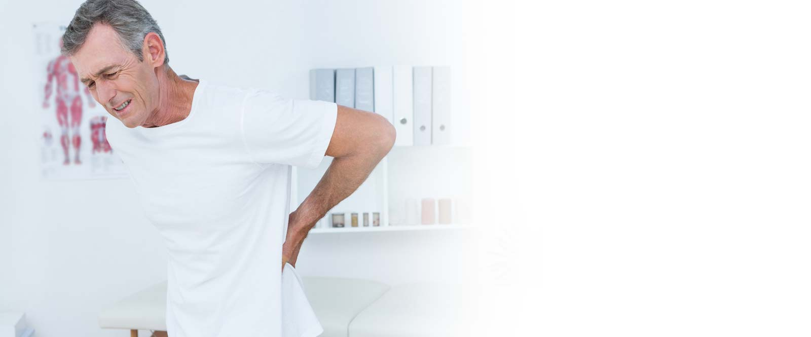 Treatment Options, Back Pain Treatment, Southside Pain Specialists